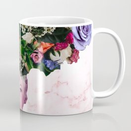 Bardot In A Bouquet 3 Coffee Mug