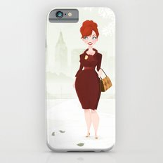 Joan Holloway Slim Case iPhone 6s