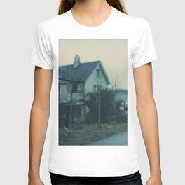 A home T-shirt