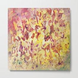 Abstract XXXII Metal Print