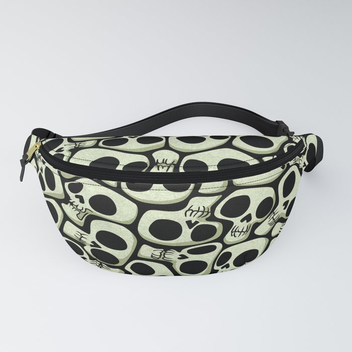 Vacation is over! Fanny Pack