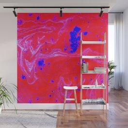Abstract World Wall Mural