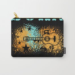 Born Country Est. 1990 30th Birthday Carry-All Pouch