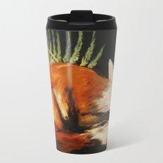 Fox Folk Travel Mug