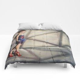 LE SOLEIL Comforters