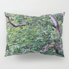 An Old Branch Pillow Sham