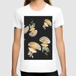 Jellyfish Jamming T-shirt