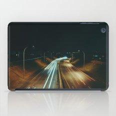 Nordel Way iPad Case