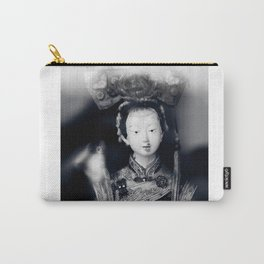 The chinese puppet kid Carry-All Pouch