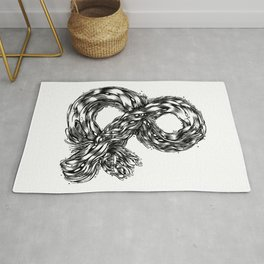 The Illustrated & Rug