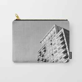 Condo Building Carry-All Pouch