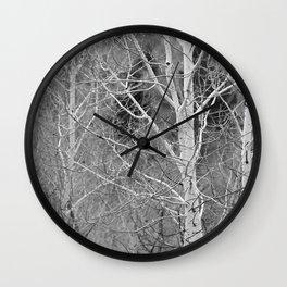 Gibson Jack 1 Wall Clock
