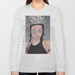 Glamour Long Sleeve T-shirt