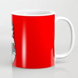 boneca russa Coffee Mug