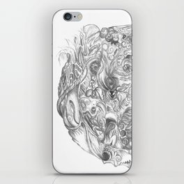 To Cultivate Dreams iPhone Skin