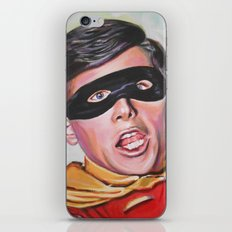 Derp Wonder iPhone & iPod Skin