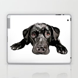 Waiting to Love Laptop & iPad Skin