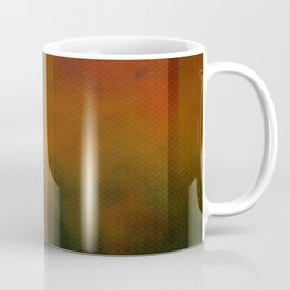 Metallic Colours Coffee Mug