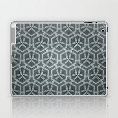 Kaleidoscope 006 Laptop & iPad Skin