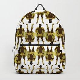 Gladiator Warrior Strength Backpack