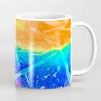 Aurora 3 - Sunrise Mug
