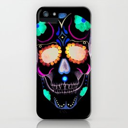 is not october iPhone Case