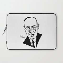Sergei Prokofiev Laptop Sleeve