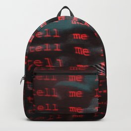 Tropico: Waking Nightmares Backpack