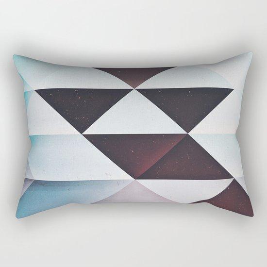 bydyce Rectangular Pillow