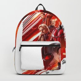 Ant man Wasp Backpack