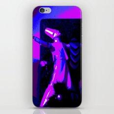 Midnight Dervish iPhone & iPod Skin