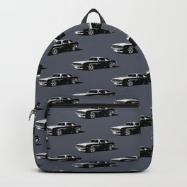 A. M. 1 Backpack