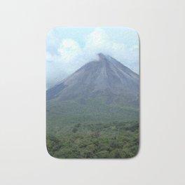 volcano Bath Mat