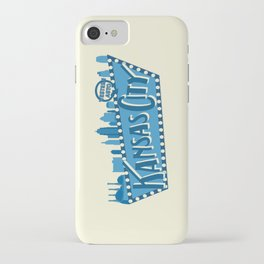 Downtown KC iPhone Case