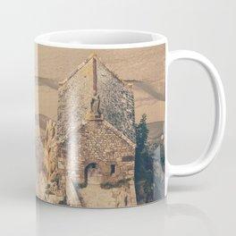 Mont Saint-Michel Coffee Mug