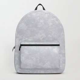 Snow Blanket Backpack