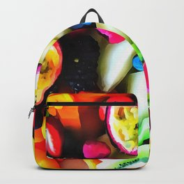 Tooty Frooty Backpack