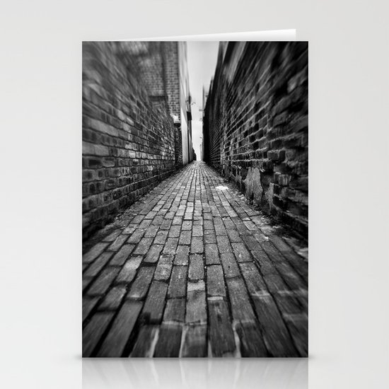 Ginnel Stationery Cards