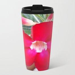 PERFECT RED Travel Mug