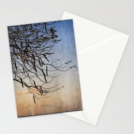 Tree by the Sea Stationery Cards