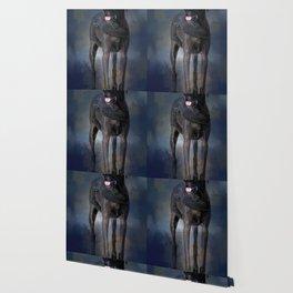 Great Dane - A Working Dog Wallpaper