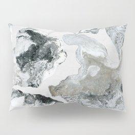 Muse. Pillow Sham