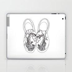 GiraffeLove Laptop & iPad Skin