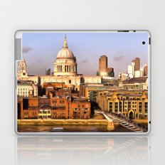 London In Art Laptop & iPad Skin