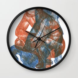 Mammal : Equivalent  Wall Clock