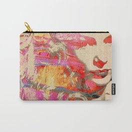 Divas - Veronica Lake Carry-All Pouch