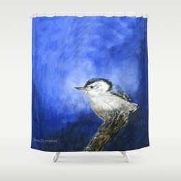 Morning Glow by Teresa Thompson Shower Curtain