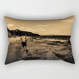 heartless Rectangular Pillow