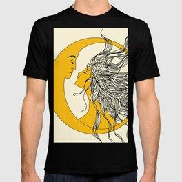 Sun and Moon T-shirt