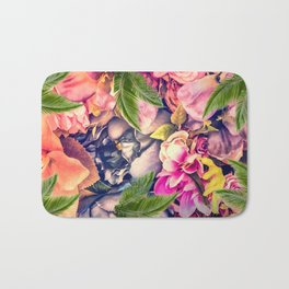 Flower dream Bath Mat